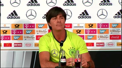 Joachim Löw – press conference 23-03-16 12