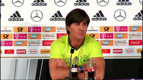 Joachim Löw – press conference 23-03-16 13