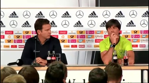 Joachim Löw – press conference 23-03-16 14
