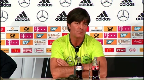 Joachim Löw – press conference 23-03-16 15