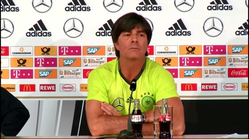 Joachim Löw – press conference 23-03-16 16