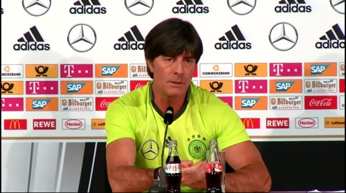 Joachim Löw – press conference 23-03-16 17