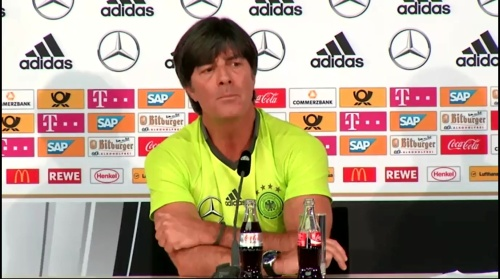 Joachim Löw – press conference 23-03-16 19