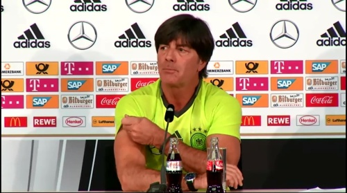 Joachim Löw – press conference 23-03-16 20