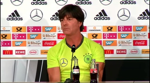 Joachim Löw – press conference 23-03-16 23