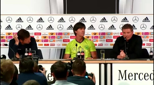 Joachim Löw – press conference 23-03-16 3