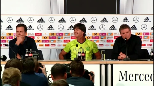 Joachim Löw – press conference 23-03-16 4