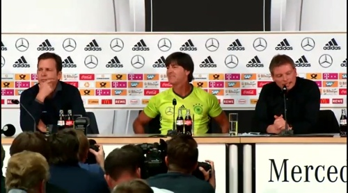 Joachim Löw – press conference 23-03-16 5