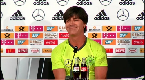Joachim Löw – press conference 23-03-16 6