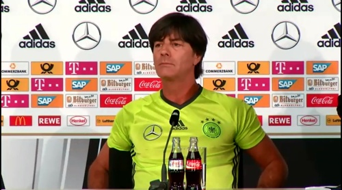 Joachim Löw – press conference 23-03-16 7
