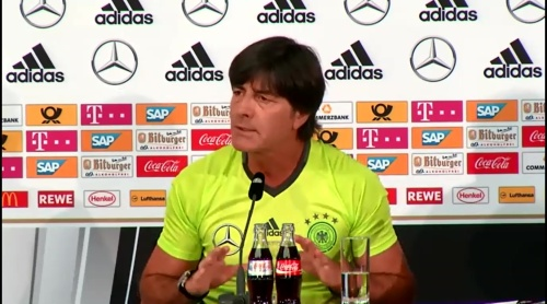 Joachim Löw – press conference 23-03-16 8