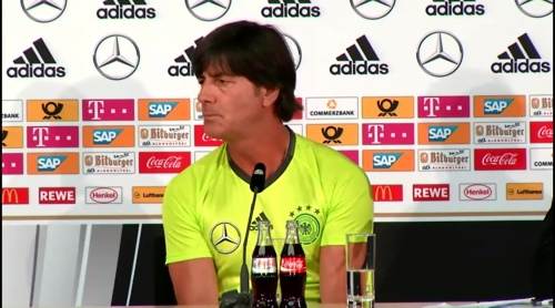 Joachim Löw – press conference 23-03-16 9