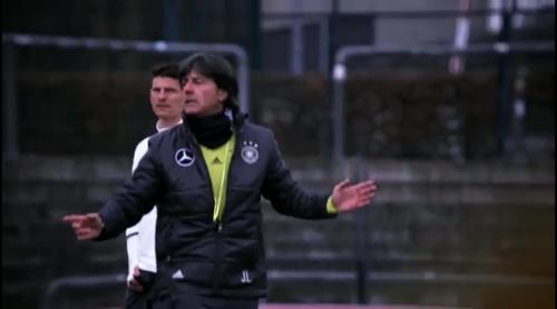 Joachim Löw – Tag zwei in Berlin 3