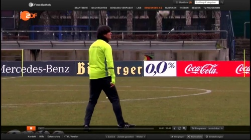Joachim Löw – ZDF Heute 2 – 24-03-16 2