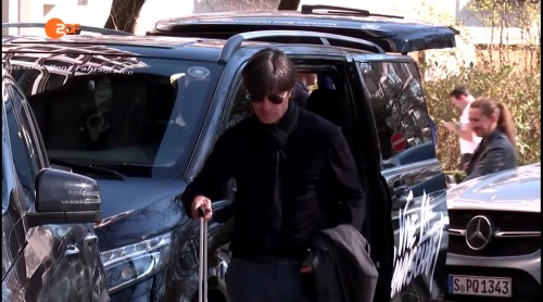 Joachim Löw – ZDF heute 28-03-16 1