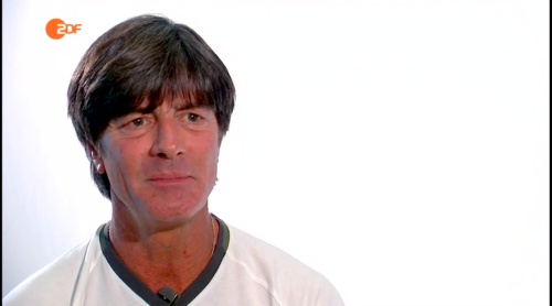 Joachim Löw – ZDF Interview 25-03-16 2