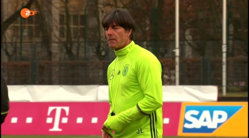 Joachim Löw – ZDF video 3