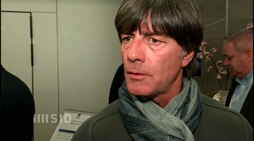 Joachim Löw interview 3-3-16 1