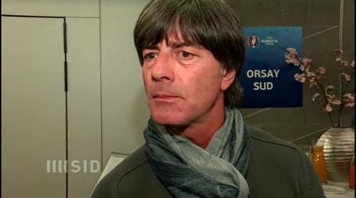 Joachim Löw interview 3-3-16 2