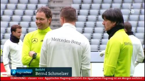 Joachim Löw & Marcus Sorg – Tageschau 29-03-16 3