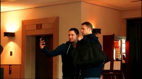Manuel Neuer - Ankunft in München