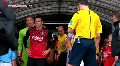 Mensur Mujdza - Karlsruher SC v SC Freiburg 2