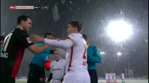 Nicolas Höfler - SCF v RBL 2