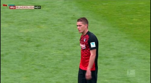 Nils Petersen – Karlsruher SC v SC Freiburg 11