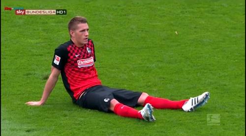Nils Petersen – Karlsruher SC v SC Freiburg 8