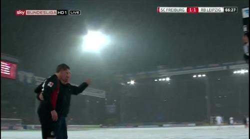 Nils Petersen - SCF v RBL 2