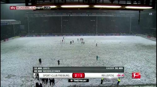 SCF v RBL final score