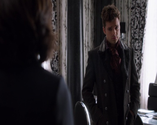 Sebastian Stan - Once Upon a Time S1 E21 11