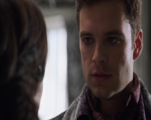 Sebastian Stan - Once Upon a Time S1 E21 13