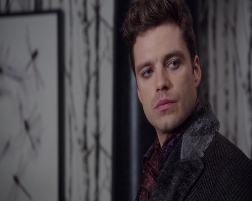 Sebastian Stan - Once Upon a Time S1 E21 14