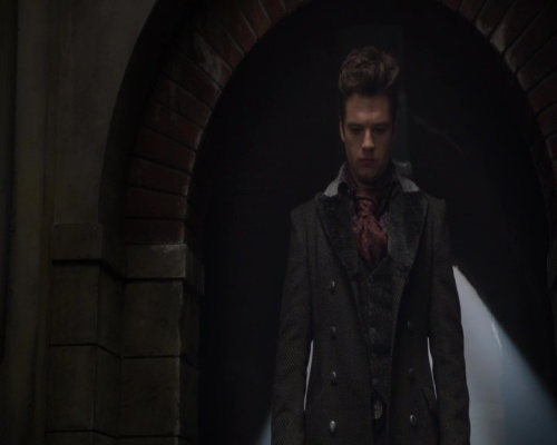 Sebastian Stan - Once Upon a Time S1 E21 17