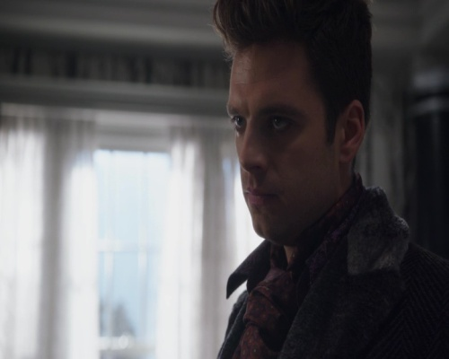 Sebastian Stan - Once Upon a Time S1 E21 2