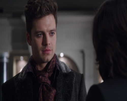 Sebastian Stan - Once Upon a Time S1 E21 6