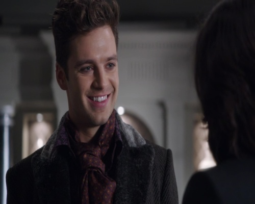Sebastian Stan - Once Upon a Time S1 E21 7