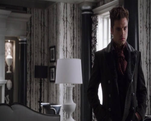 Sebastian Stan - Once Upon a Time S1 E21 9
