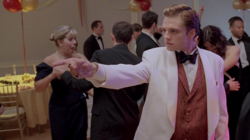 Sebastian Stan - The Education of Charlie Banks 12