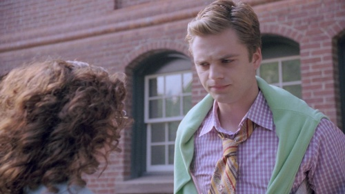 Sebastian Stan - The Education of Charlie Banks 17