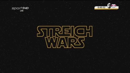 Streich Wars 1