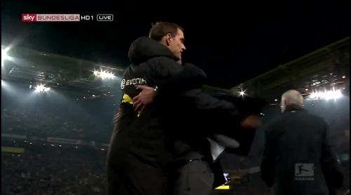 Thomas Tuchel – Dortmund v Bayern 2
