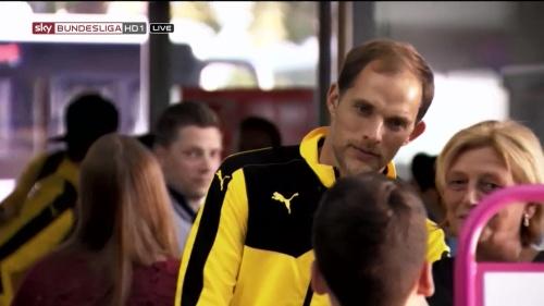 Thomas Tuchel – Mainz v Dortmund pre-match show 2