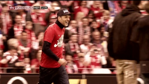 Thomas Tuchel – Mainz v Dortmund pre-match show 5