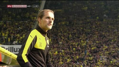 Thomas Tuchel – Mainz v Dortmund pre-match show 6