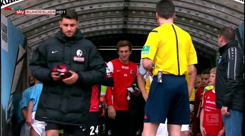 Vincenzo Grifo - Karlsruher SC v SC Freiburg 1
