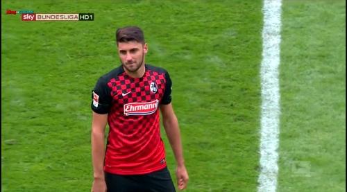 Vincenzo Grifo - Karlsruher SC v SC Freiburg 2