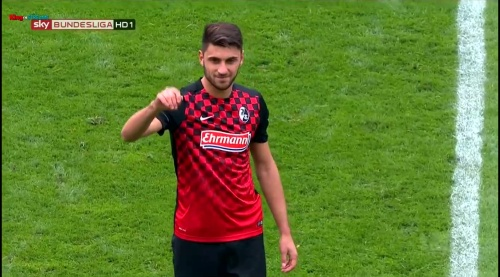 Vincenzo Grifo - Karlsruher SC v SC Freiburg 3