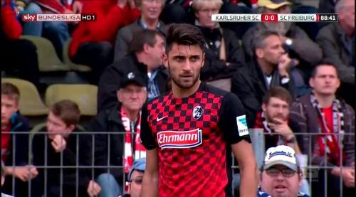 Vincenzo Grifo - Karlsruher SC v SC Freiburg 5